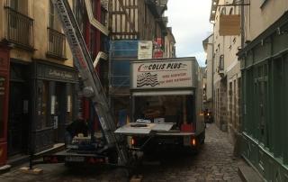 Déménagement monte meuble centre ville de rennes-2